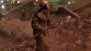 """Chernobyl 1x01: le foto tratte dall'episodio """"1:23:45"""""""