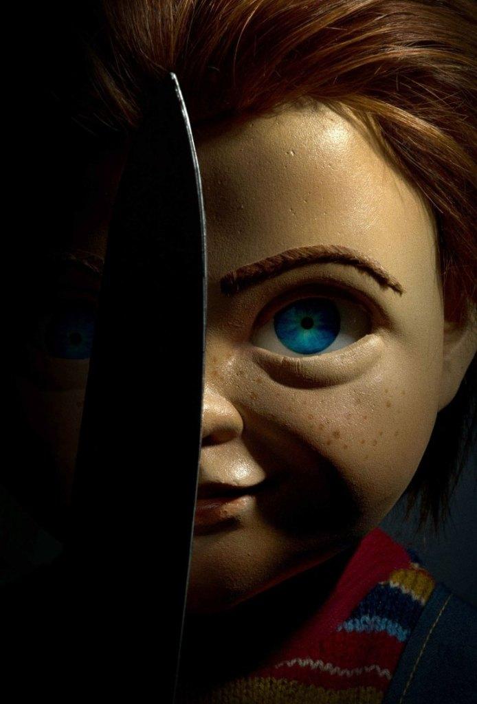 Child's Play film horror di Chucky, Mark Hamill