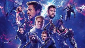 Avengers: Endgame in Italia dal 14 agosto in Digital HD e dal 4 settembre in Blu-ray
