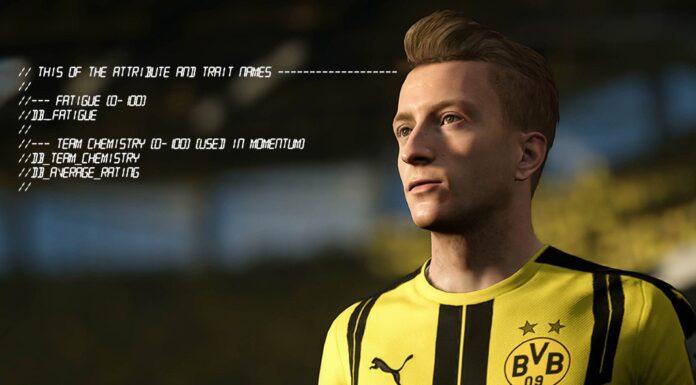 FIFA Dynamic Difficulty Adjustment Momentum