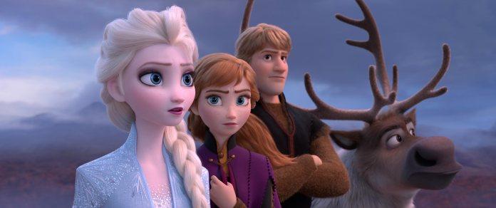 Frozen 2 - Il segreto di Arendelle trailer ufficiale