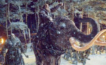 Game of Thrones: vedremo caverne e mammut nella serie prequel?