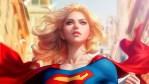 Supergirl: le riprese del film potrebbero iniziare nel 2020