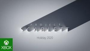 Xbox Scarlett: tra sogno e realtà all'E3 2019