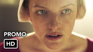 """The Handmaid's Tale 3x05 promo """"Unknown Caller"""""""