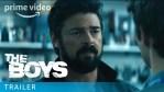 The Boys: il nuovo sanguinoso trailer della serie Amazon