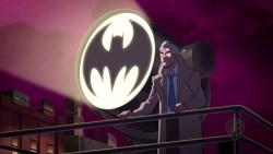Batman vs Teenage Mutant Ninja Turtles: Gordon incontra le Tartarughe in una nuova clip