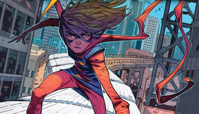 Agents of S.H.I.E.L.D. 6x04: è in arrivo Ms. Marvel?