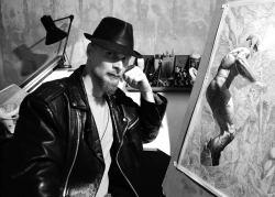 """Riccardo Federici racconta a NerdPool """"The Last God"""", il suo prossimo lavoro per DC Comics"""