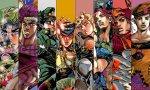 Hirohiko Araki (JoJo) a Lucca Comics & Games 2019