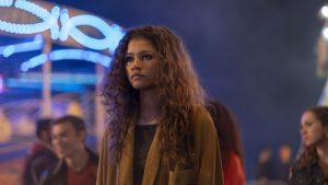 Euphoria: rinnovata per una seconda stagione la serie HBO con Zendaya