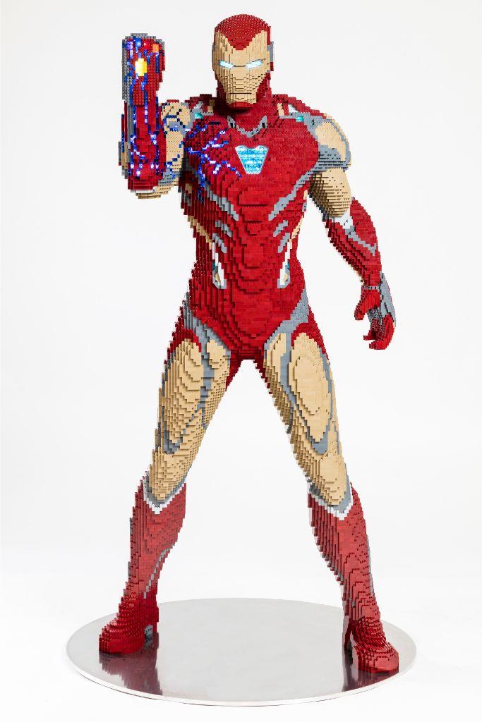 LEgo Avengers: Endgame