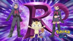 Pokémon GO: in arrivo l'evento del Team Rocket!