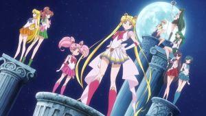 Sailor Moon, annunciato un nuovo film in 2 parti nel 2020