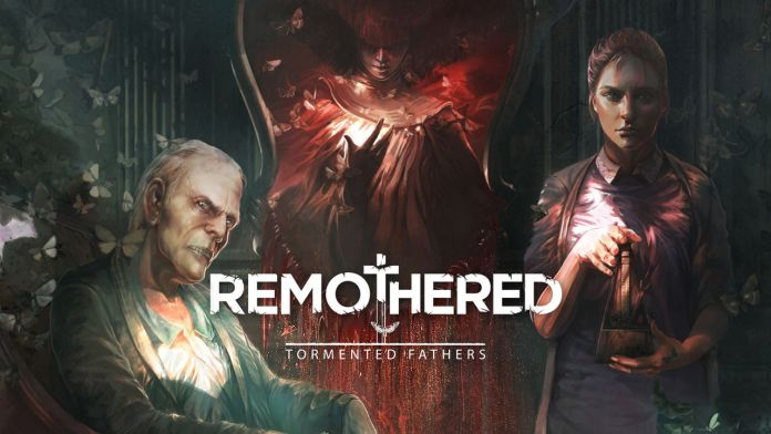 Giochi uscita luglio Remothered: Tormented Fathers