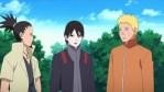 Boruto: Naruto next Generations: un utente di Twitter dona a Naruto un nuovo aspetto