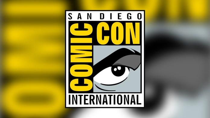 San Diego Comic-Con Tom King eisner awards 2019