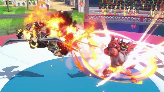 Super Smash Bros. Ultimate Nintendo