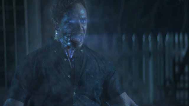 swamp thing 1x06 recap dc universe The Price You Pay