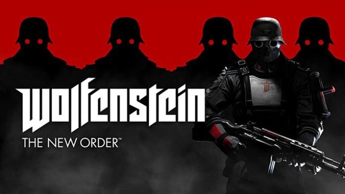 Wolfenstein: TNR