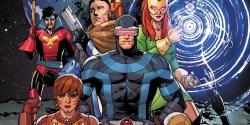 San Diego Comic-Con 2019: Johnathan Hickman rilancia gli X-Men, tutti i nuovi titoli!
