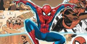 Spencer, Hickman, Aaron e altri al lavoro per una miniserie di Amazing Spider-Man