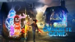Concrete Genie: disponibile l'ultima esclusiva di Sony