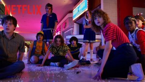 Stranger Things: intervista al produttore esecutivo Shawn Levy