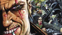 RW Edizioni: le uscite DC Comics e Goen del 20 luglio 2019