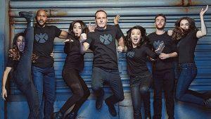 San Diego Comic-Con 2019: cast e produttori di Agents of S.H.I.E.L.D sulle stagioni 6 e 7 e su come sarà il finale della serie