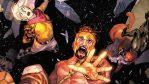 Panini Comics: le uscite Marvel dell'11 luglio 2019
