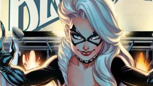 Classifica Comics Usa Giugno 2019: il graffio di Black Cat #1 batte gli zombie di DCeased #2