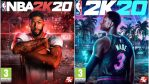 NBA 2K20: rivelata la Playlist ufficiale al lancio!