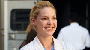 Katherine Heigl e le dichiarazioni su un suo futuro in Grey's Anatomy, Suits e Pearson