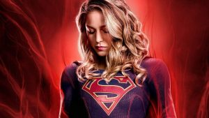 Supergirl 5: ecco la prima immagine del nuovo costume indossato da Melissa Benoist
