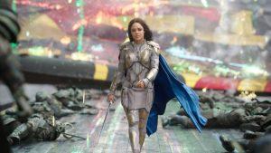 Thor 4: Kevin Feige e Tessa Thompson confermano Valchiria come primo supereroe del MCU apertamente LGBTQ