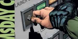 Doomsday Clock #11 e Shazam! subiscono un nuovo slittamento