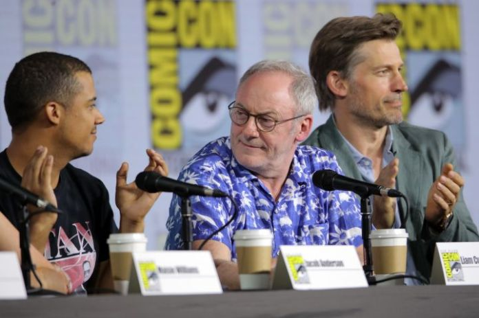san diego comic-con 2019 game of thrones cunningham panel conferenza