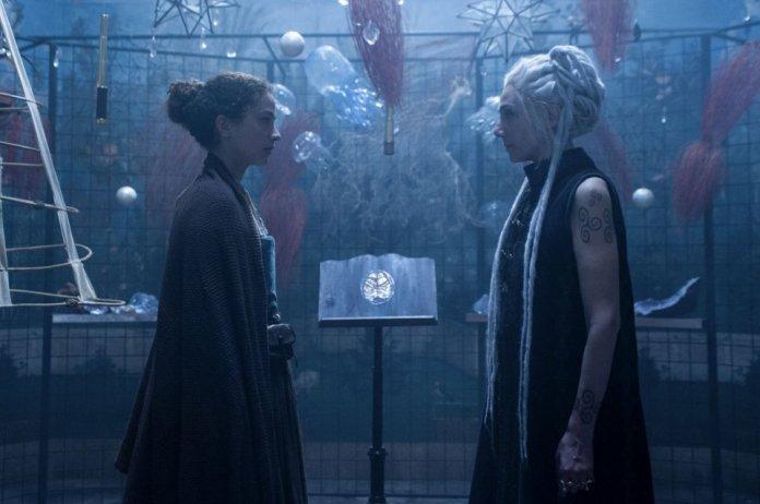 Luna Nera:Netflix rilascia le foto della serie tv italiana sulle streghe nell'italia del 17esimo secolo, basata su un romanzo di Tiziana Triana.