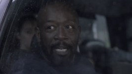 """Fear The Walking Dead 5x08: """"Is Anybody Out There?"""", video promo e sinossi del midseason finale"""