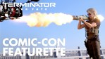San Diego Comic-Con 2019: Terminator Dark Fate sarà rating R e vedrà il ritorno di Edward Furlong