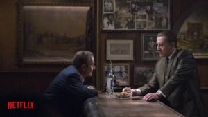 The Irishman: ecco il primo teaser trailer del film di Martin Scorsese