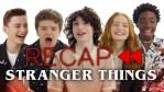 Stranger Things 3: preparatevi guardando il riassunto delle prime due stagioni