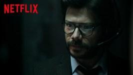 La Casa di Carta & Stranger Things: Netflix ci svela il piano di Dustin