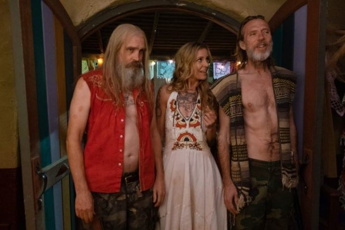 3 from hell - Rob Zombie