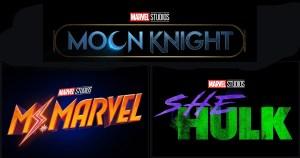D23 Expo 2019: Disney+ annuncia Ms. Marvel, Moon Knight e She Hulk nella fase 4!