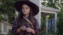 The Walking Dead: Judith Grimes e il video unboxing del suo Funko Pop!