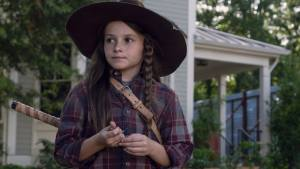 The Walking Dead: Judith Grimes e il video unboxing del suo Funko Pop!