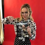 DC's Legends of Tomorrow: Caity Lotz rivela novità sulla quinta stagione