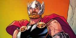 King Thor: diamo uno sguardo alle tavole conclusive del ciclo di Jason Aaron